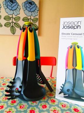 joseph joseph elevate carousel set