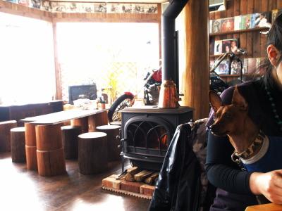 アクア@Coffee Shop HiRo