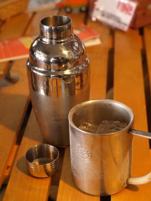 アイスコーヒー@Coffee Shop HiRo