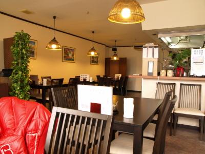 ベトナム料理店 ミリ サイゴン