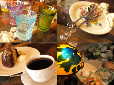 cafe KEI-KI (カフェ ケイキ)