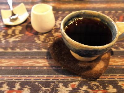 コーヒー@くるみの樹