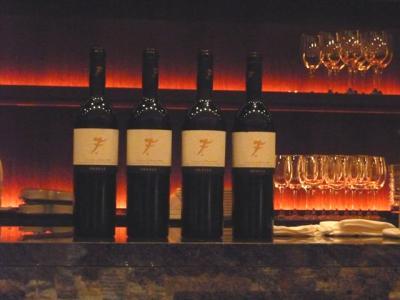 ボキューズvol.15ワイン