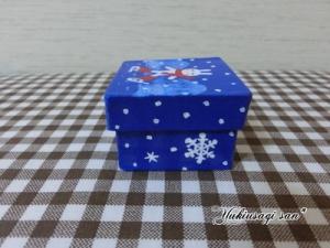 12月由紀さんからプレゼント7