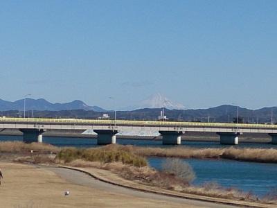 2014.1.19 川からの富士山