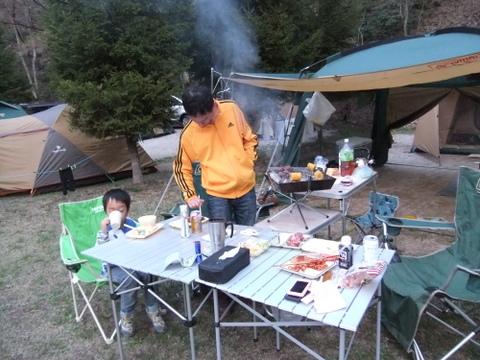 キャンプ広島 (9)