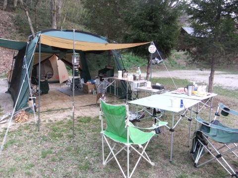 キャンプ広島 (7)