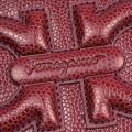 FERRAGAMO ニッケル カーフ 22A694 ナガサツ (フェラガモ