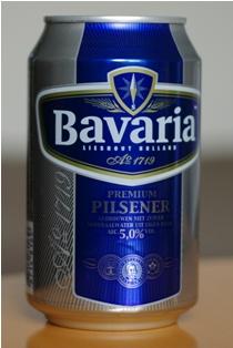 普通すぎる日々 ビール Bavaria...