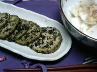20100317海苔レンコン&菊芋サラダ0