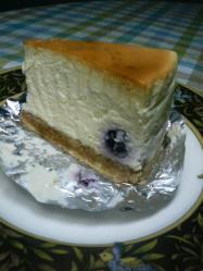 20111チーズケーキ0Rくん