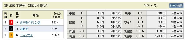 1214阪神3(日刊コンピ 馬券生活 的中 万馬券 三連単 札幌競馬)