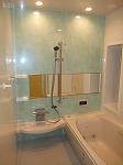 s-浴室 竣工