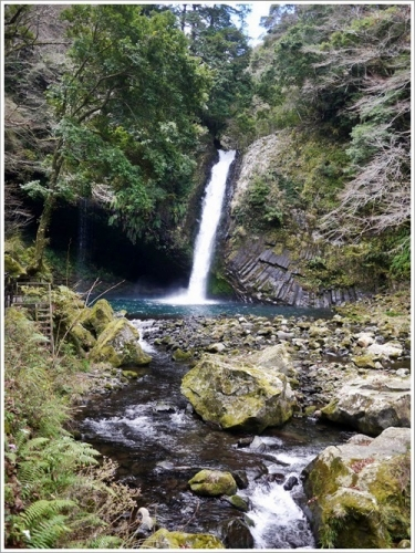 浄蓮の滝17