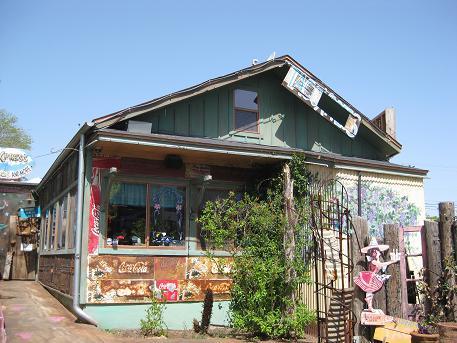 Marias taco shack