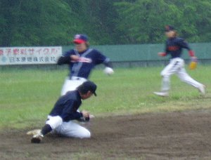 朝野球2011 20563642042222222
