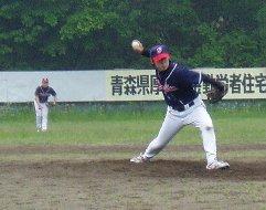 朝野球2011 20563642093333