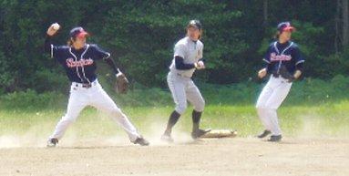 朝野球2011 205636427233333