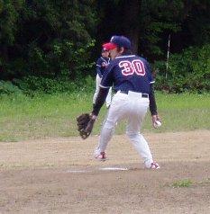 朝野球2011 20563640002222