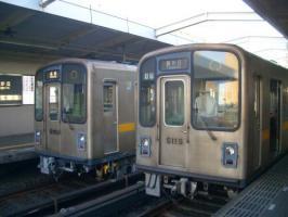 名古屋市営地下鉄5000形