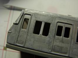 プラレール名鉄5700系