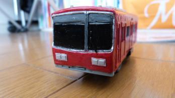 プラレール3700系