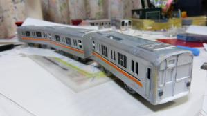 プラレール名古屋市営<br />地下鉄5000形