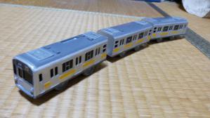 プラレール名古屋市営地下鉄5000形