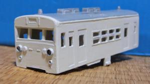 プラレール123系