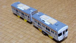 プラレール キハ75形