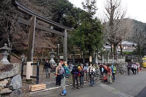ブログ静原神社