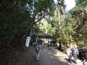 ブログ由岐神社