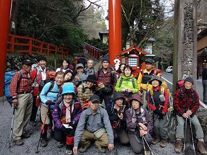ブログ貴船神社