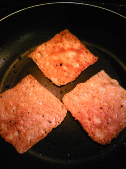 カリカリチーズ3