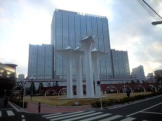 日本工学院蒲田校