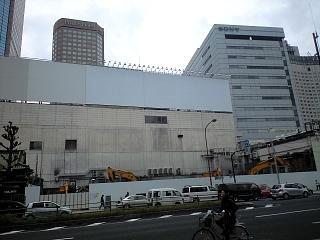 品川駅前(その1)