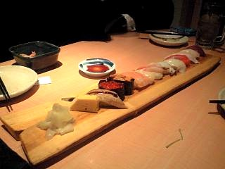 魚や一丁(寿司)