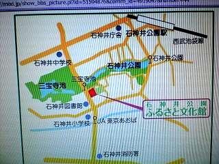 エン座(地図)