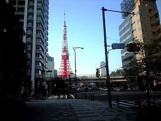 三田風景(その2)