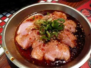 電撃ホルモンツギエ(肉1)