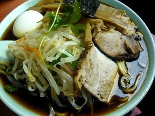 中本(盛り合わせ醤油)