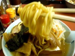 中本(盛り合わせ味噌ヲタ撮り1)