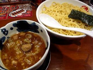筋骨ラーメンたいぞう(つけ麺)