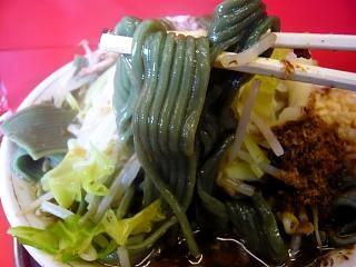 麺でる(ラーメンヲタ撮り)