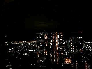 ゲストルーム(夜景その2)