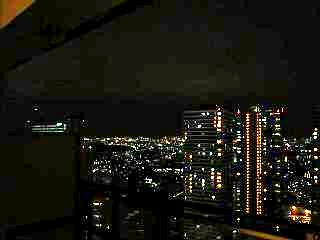 ゲストルーム(夜景その3)