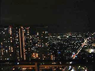 ゲストルーム(夜景その4)