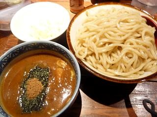 三田製麺所(大盛りつけ)