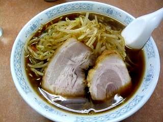 登美屋(味噌野菜)