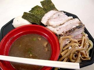 大つけ麺博覧会(無心つけ麺1)